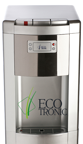 Ecotronic P9-LX Silver